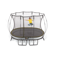 Medium Oval Trampoline O77